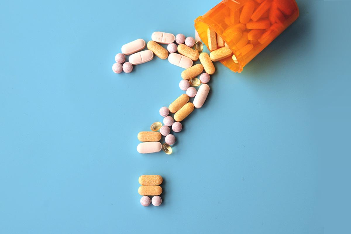 ulga na leki