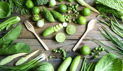 owoce i warzywa dla cukrzyka