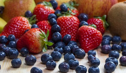owoce sezonowe dla cukrzyka