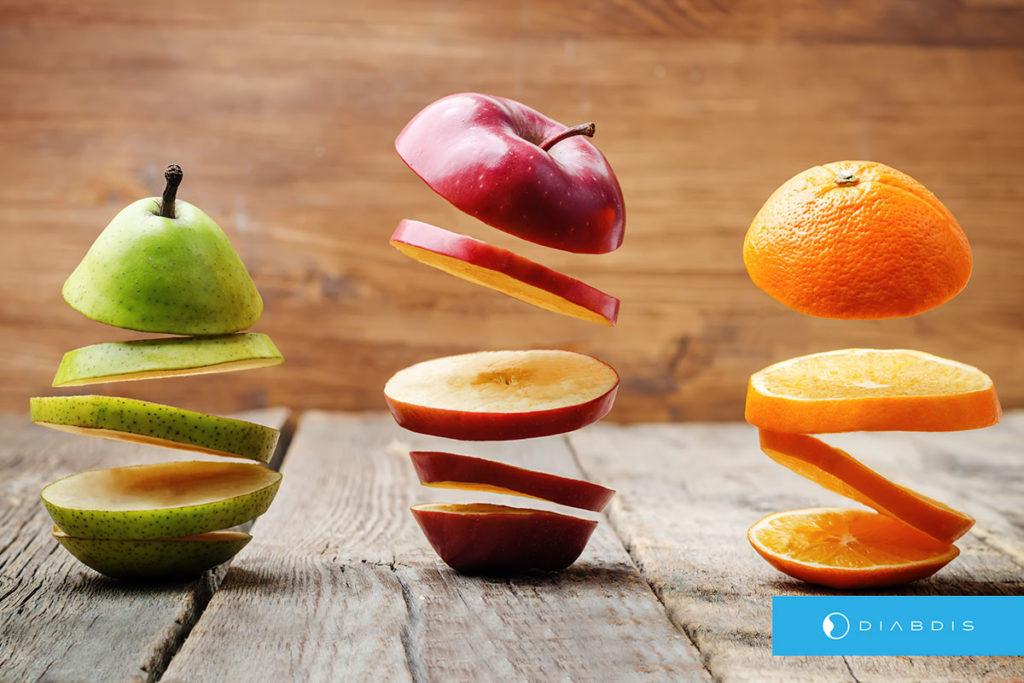 owoce dla cukrzyka