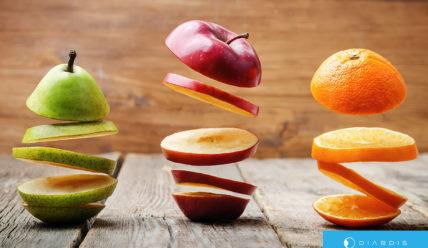 Owoce dla cukrzyka: sezonowe, mrożone isuszone. Jakie warto wybrać?