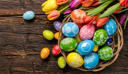 Święta cukrzyka: jak cieszyć się Świętami Wielkanocnymi przy cukrzycy?