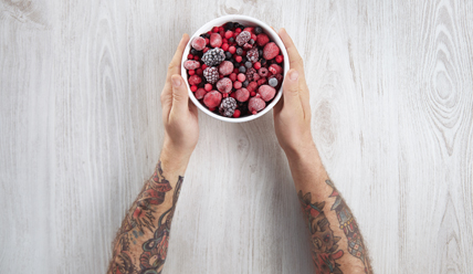 Cukrzyca atatuaż: jak przygotować się dozrobienia tatuażu?