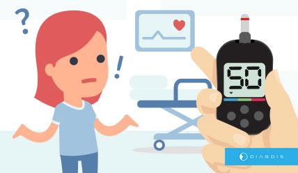 Hipoglikemia: przyczyny, objawy ileczenie.
