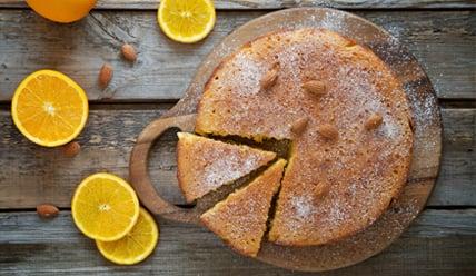 ciasto dla cukrzyka