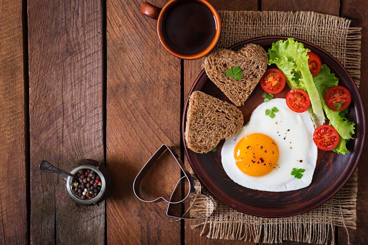 śniadanie dla cukrzyka