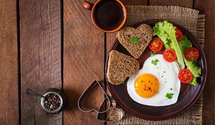 Śniadanie dla cukrzyka – co jeść, aby mieć energię nacały dzień?