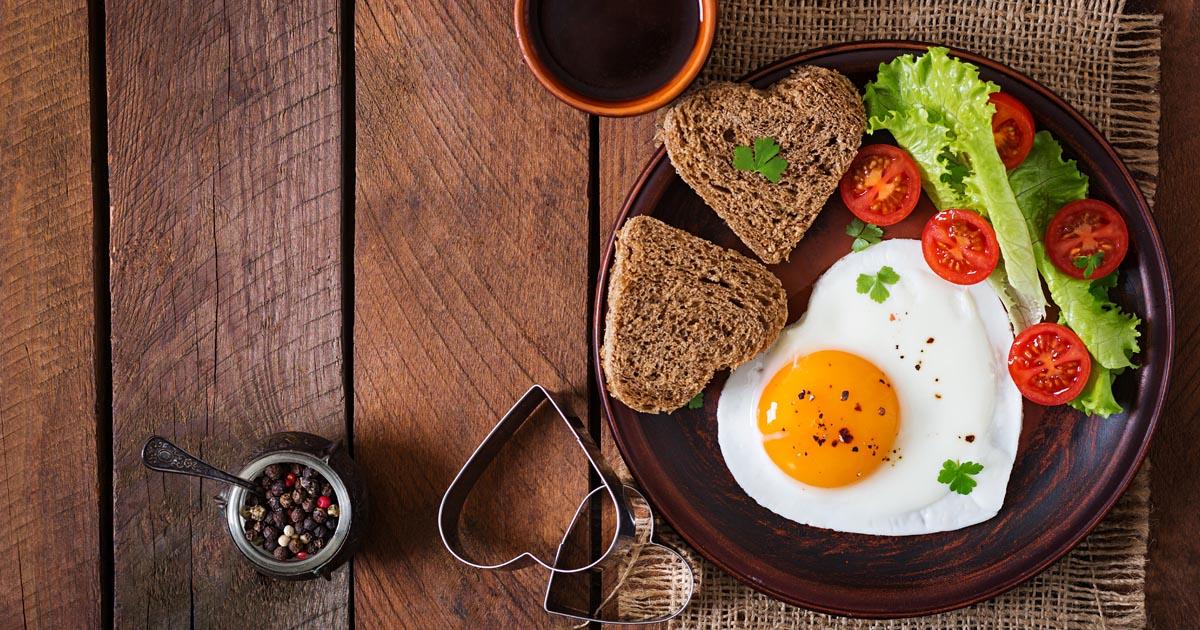 Sniadanie Dla Cukrzyka Co Zjesc By Miec Energie Na Caly Dzien