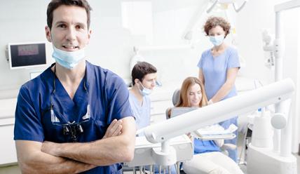 cukrzyca a zęby