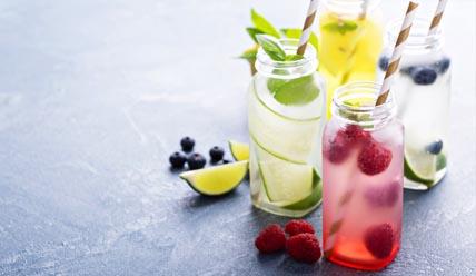 napoje dla diabetyków
