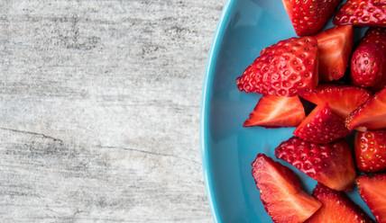 truskawki a cukrzyca