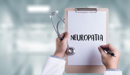 Neuropatia - nietypowe objawy
