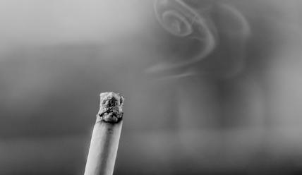 Cukrzyca a palenie papierosów