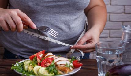 Zaburzenia gospodarki węglowodanowej a nadwaga